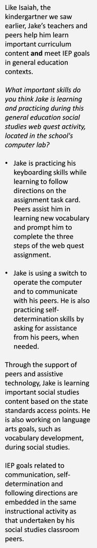 dissertation written method in third person