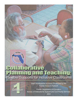 Collaborative Planning and Teaching (CPT) Trainer Manual