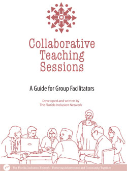 Collaborative Teaching: A Guide For Group Facilitators