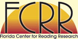 Florida Center for Reading Research (FCRR)