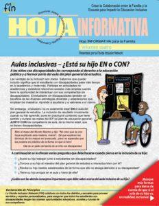 Family FACT Folio, volume 4 (en español)
