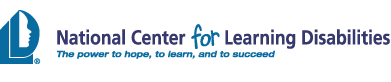 National Center for Learning Disabilities